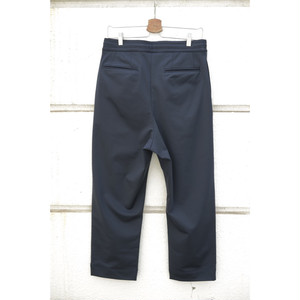 NEAT x 100A SPORTS TROUSERS TAPERED