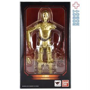 バンダイ S.H.Figuarts スターウォーズ フォースの覚醒 C-3PO