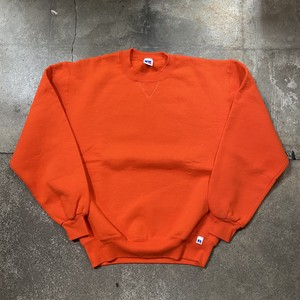 90s RUSSEL ATHLETIC Sweat / USA