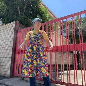 Fruits summer dress