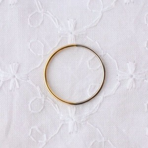 KINKAN ring 0.8mm