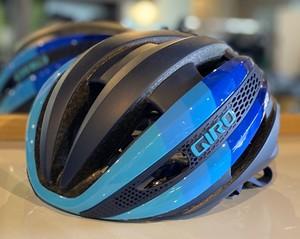 【フリー】GIRO (ジロ)    ■    SYNTHE MIPS AF ヘルメット アイスバーグ