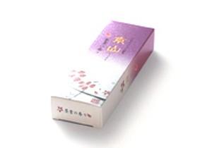 京山 墨書の香り 小バラ詰 – 精華堂