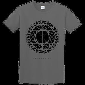 祈・Tシャツ(灰色)