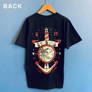 ロマンス灯台の灯my loveTシャツ