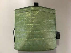 【WANDERLUST EQUIPMENT】 STAND COZY (Cuben Green) (キューベン グリーン)