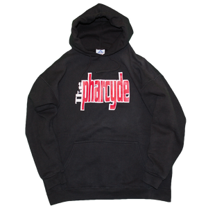"""The Pharcyde"" Vintage Hoodie Used"