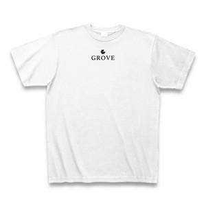 5ピースデザインTシャツ(ホワイト/ブラック)