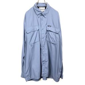 【Columbia GRT】long-sleeved shirt