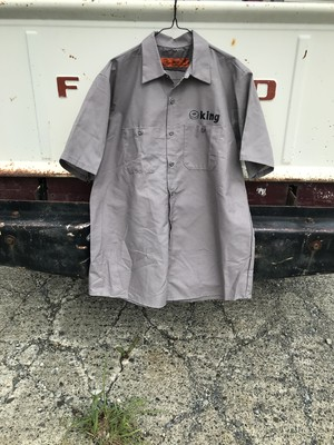 King work shirt  GY