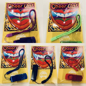single「Cheer Up!」USB