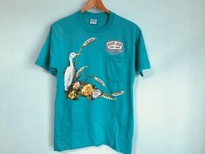 アメリカ製 ビンテージ RON JON ロンジョン ポケット Tシャツ オールドサーフ OLD 90s