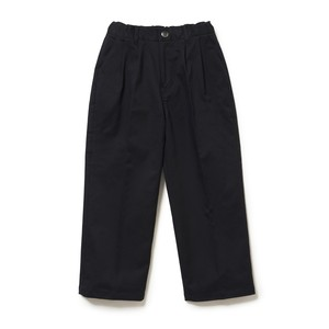 KIDS TROUSERS - BLACK