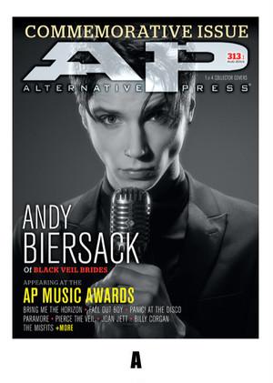 【輸入雑誌】AP MAGAZINE 2014 #313  8月号