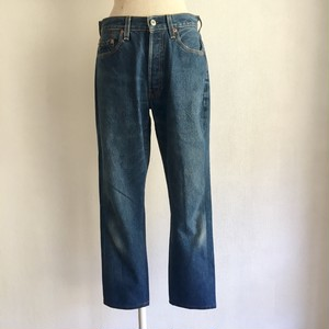Levi's Jeans 501 Resew 30inch 4