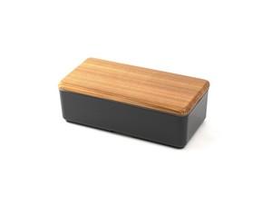 木蓋のお弁当箱古代杉