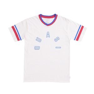 QUASI Soccer Shirt Creme