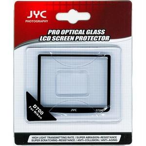 JYC Nikon D700用 強化ガラス製液晶プロテクター