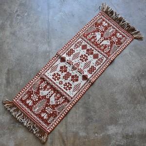タペストリー ヤノフ村の織物 (3065)