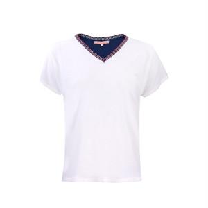 スペインからのシンプルだけど、カッコいいTシャツ VILAGALLO