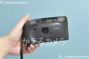 Canon Autoboy Lite2 フィルムカメラ