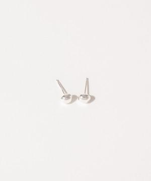 Tiny Nuance Stud Pierce[Silver925]