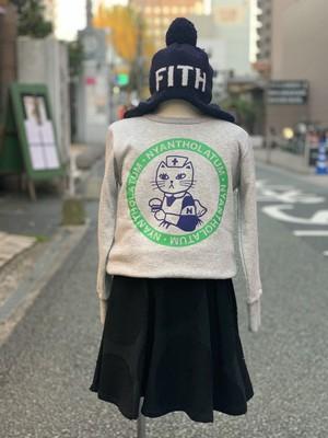 FITH マシュマロ ミミツキCAP