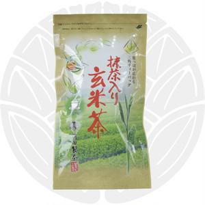 【新茶】抹茶入玄米茶ティーパック