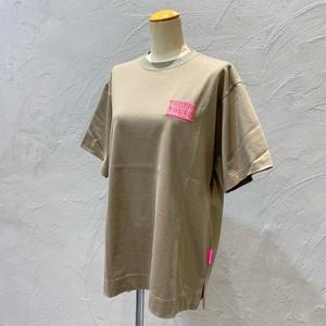 THOMAS MAGPIE/LOGO BIG  Tシャツ