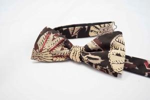 ALAN SMITHEE 蝶ネクタイ バティック -Batiks Bows- 416 060 62 021