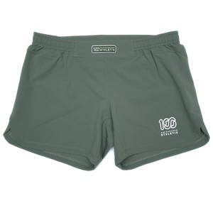 100A DRY WORKOUT SHORTS