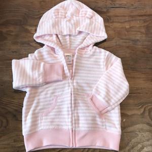 carter's カーターズ ベビー服 3点セット 6M ピンク 出産祝い