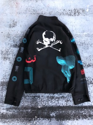 undercover / drizzler jacket