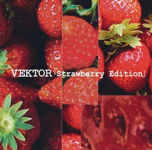STRAWBERRY EDITION(CD)