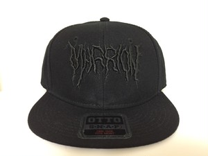KILLER MARRION-LOGOキャップ