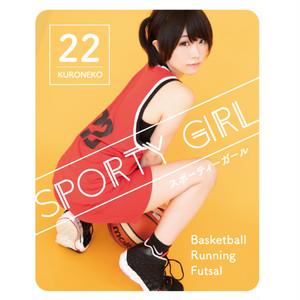 【NBB 新作】SPORTY GIRL【2019 夏】