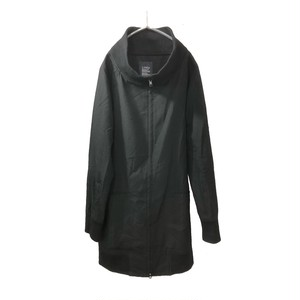 LIMI FEU HIGH NECK ZIP-UP JACKET