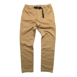 STRETCH CLIMBING PANTS M316304 BEIGE