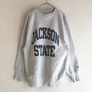 champion reverse weave sw -JACKSON STATE-