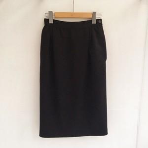 Varentino Garavani  wool pencil skirt