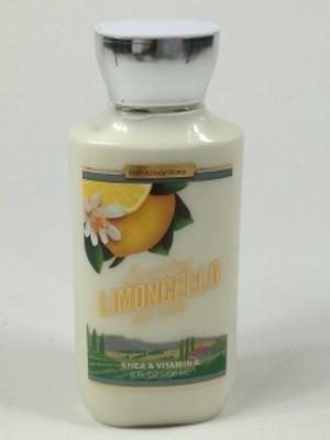 Bath&BodyWorks(バス&ボディワークス)-Body Lotion-Spaekling LIMONCELLO-ボディローション - スパークリング リモンチェッロ