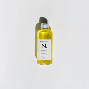 N. POLISH OIL