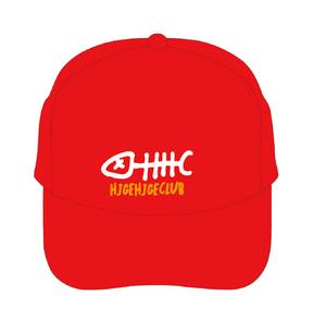#HHC[髭髭倶楽部] / Born Bass mesh cap