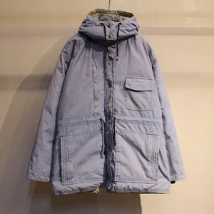 70s EDDIE BAUER DOWN MOUNTAIN PARKA ''CHAMBLEY'' / UT1387