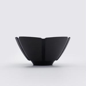 NINJYA POT - 兜6 bowl Sサイズ 黒