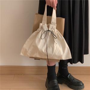 ondo canvas handbag