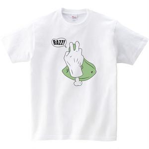 [キッズTシャツ] razz