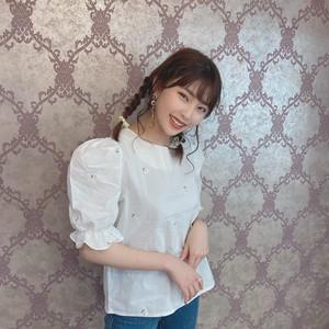 marguerite blouse