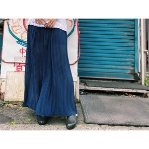 OLD SEE-THROUGH WAVE PANTS