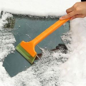 雪 霜とり アイスシャベル アイススクレーパー 車 クルマ フロントガラス 霜取り 冬 雪シャベル 除氷 雪かき ステンレス スクレイパー 雪降ろし 車用 スノースクレーパー 除雪用品 ハンディタイプ コンパクト シャベル 除雪シャベル スノーショベル 車用品 cw-a-2933-1